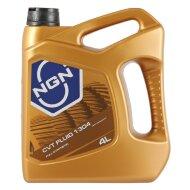 NGN CVT 1304 Fluid 4л Масло трансмиссинное синтетическое