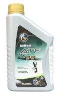 UNITED ATF-99 NEUTRAL (1л) Жидкость для АКПП