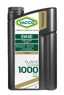 YACCO VX 1000 LL 5W-40 (2л) Масло моторное