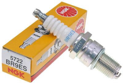 Свечи зажигания NGK BR 9ES 5722