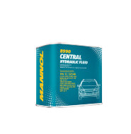Жидкость для ГУР/CHF (0,5л) Mannol 8990 METAL