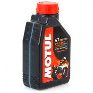 Motul 7100 4Т 10w-40 (1л) Масло моторное