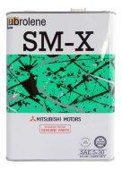 Mitsubishi Lubrolene SM-X 5W-30 (4л) Масло моторное