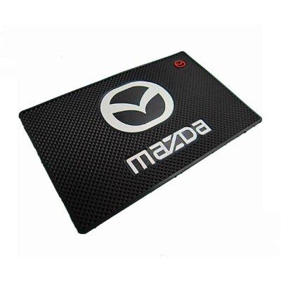 Коврик панели Mazda 185*115*2мм (противоскользящий)
