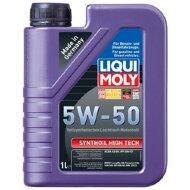 LIQUI MOLY Sinthoil High Tech 5W-50 (1л) Масло моторное синтетическое (9066)