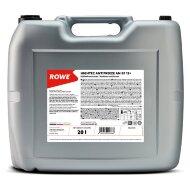 Розлив: ROWE Hightec Antifreeze AN G12+ (20л) Концентрат