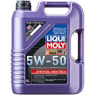 LIQUI MOLY Sinthoil High Tech 5W-50 (4л) Масло моторное синтетическое (9067)