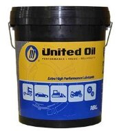 UNITED GEAR OIL 80W-90 (18л) GL-5 Масло трансмиссионное