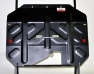 "Защита картера и КПП ""Авто Броня""  Hyundai ix35, V-все (2010-) 1.02319.1"