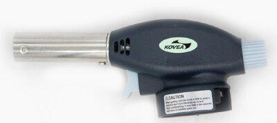Горелка газовая пьезо на балончик 220гр Kovea 8020/915