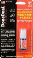 DD6684 Анаэробный фиксатор резьбы высокопрочный, красный (3мл)
