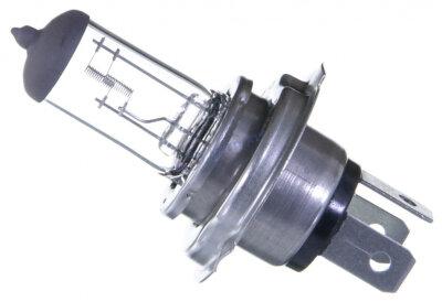 Лампа Луч H4 B 12V (65/55w) для а/м NISSAN