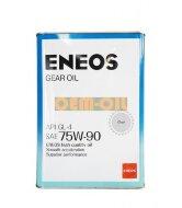 ENEOS GEAR GL-4 75W90 (4л) Масло трансмиссионное
