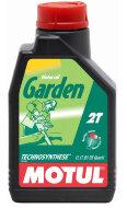 Motul Garden 2T (1л) Масло моторное