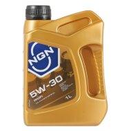 NGN PROFI 5W-30 (1л) Масло моторное синтетическое