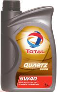 TOTAL Quartz Future NFC 9000 5W-30 (1л) Масло моторное
