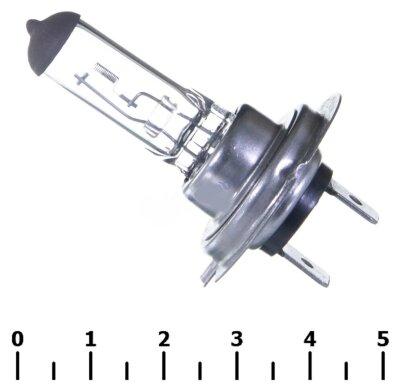 Лампа Луч H7 12V 55w PX26d