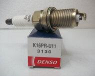 Свечи зажигания DENSO 3130  K16PR-U11