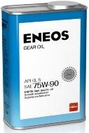 ENEOS GEAR GL-5 75W90 (0,94л) Масло трансмиссионное