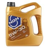NGN PROFI 5W-30 (4л) Масло моторное синтетическое
