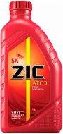 ZIC ATF 3 (1л) Жидкость для автоматических трансмиссий синтетическая