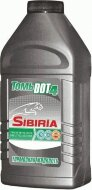Sibiria Томь DOT-4 (455г) Тормозная жидкость (Действующая)