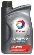 TOTAL Quartz Ineo MC3 5W-30 (1л) Масло моторное синтетическое