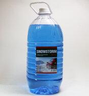 Жидкость стеклоомывателя SNOW STORM (4,2л)