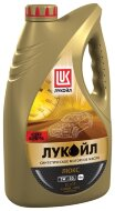 Лукойл Люкс 5W-30 SL/CF (4л) Масло моторное синтетическое