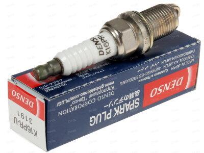 Свечи зажигания DENSO 3191  K16PR-U (ГАЗ 405 дв)