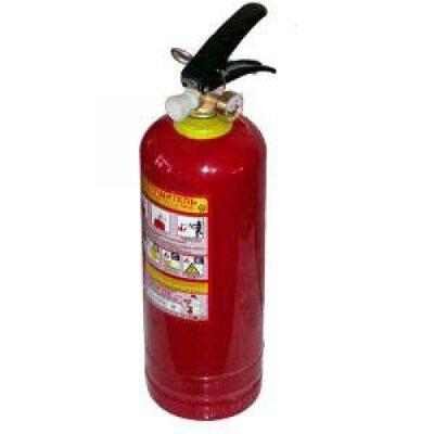 Огнетушитель Оберег ОП-2(3)-2кг металл