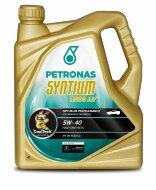 SYNTIUM 3000 AV 5W-40 (4л) API SN Масло моторное синтетическое*5