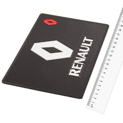 Коврик панели Renault 185*115*2мм (противоскользящий)