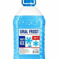 Жидкость стеклоомывателя Ural Frost (4,3л)