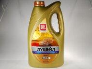 Лукойл Люкс 5W-40 (4л) Масло моторное полусинтетическое
