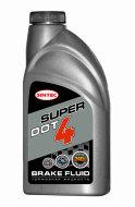 Sintec Super DOT-4 (455мл) Тормозная жидкость