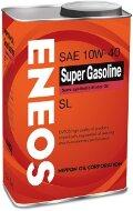 ENEOS SL 10W-40 (0.94л) Масло моторное полусинтетическое