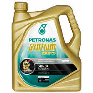 SYNTIUM 5000 CP 5W-30 (4л) API SN/CF Масло моторное синтетическое*5