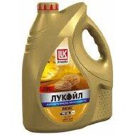 Лукойл Люкс 5W-40 (5л) Масло моторное полусинтетическое