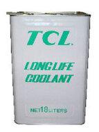 Розлив: Антифриз TCL LLC -40C (18л) Зеленый