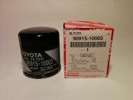 Фильтр TOYOTA 90915-10003 масляный (Япония)