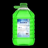 Жидкость стеклоомывателя ВИЖУ зимняя -20 С (5л)  ПЭТ