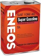 ENEOS SL 10W-40 (4л) Масло моторное полусинтетическое