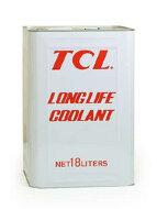 Розлив: Антифриз TCL LLC -40C (18л) Красный