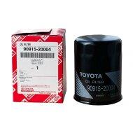 Фильтр TOYOTA 90915-20004 масляный (Япония)