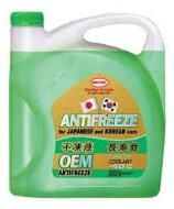 Антифриз SINTEC OEM (5кг) зелёный