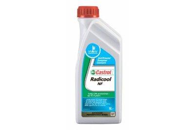 Антифриз Castrol Radicool NF (1л)