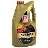 Лукойл Люкс 5W40 (4л) Масло моторное синтетическое