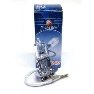Лампа авто ДиаЛУЧ H3 24V 70W PK22s Головного света (#24703)