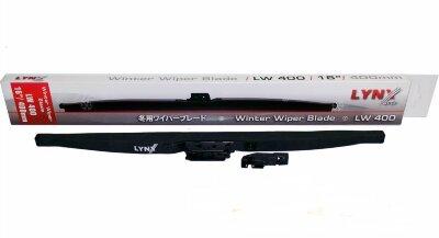 """Щетка стеклоочистителя LW400 Lynx 16"""" 400мм / Зима"""